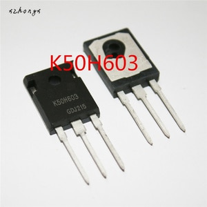 IKW50N60H3 TO-247 K50H603
