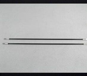 Carbono fuselaje posterior Brace Tarot H60052 TREX 600 600N 600E