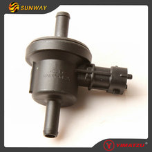 SUNWAY Atv Quad Onderdelen AIR REGELKLEP, IDLE voor CFMOTO CF500 X5 500CC Atv Quad Onderdelen Nummer 018B-172000