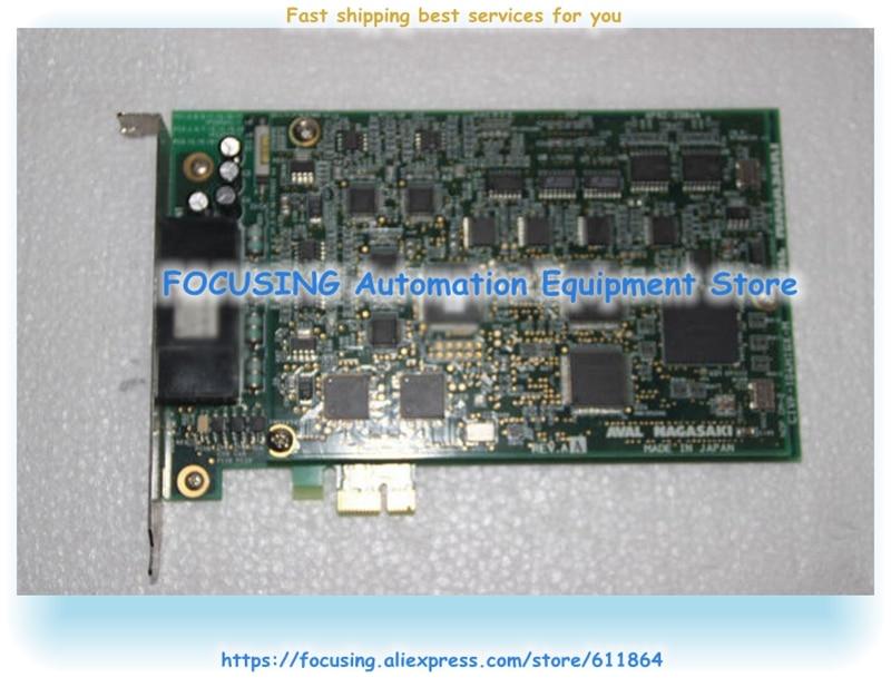 CTVF-104HTGX-M PCI-E حافلة CT104HTGX اللوحة الصناعية