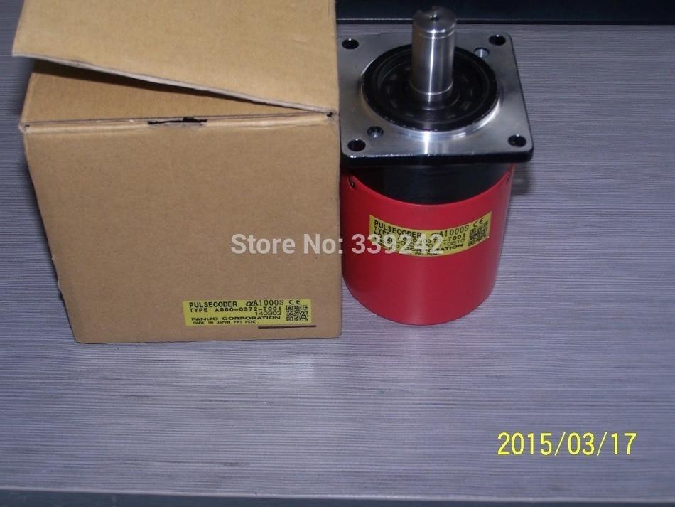 Nuevo y ORIGINAL A860-0372-T001 ORIGINAL fancu PULSE CODER A860-0372-T001 codificador A860-0372-T001
