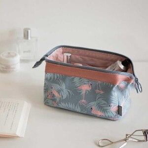 Waterproof Summer swim bag Swimsuit multi-function wash bag storage bag for travel makeup organizer cosmetic cloth storage box