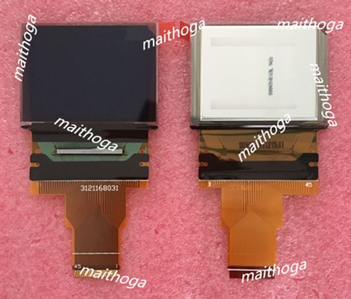 Maithoga pantalla OLED a todo Color de 1,77 pulgadas y 45 Pines, unidad SSD1353 IC 160*128 (Cable largo)
