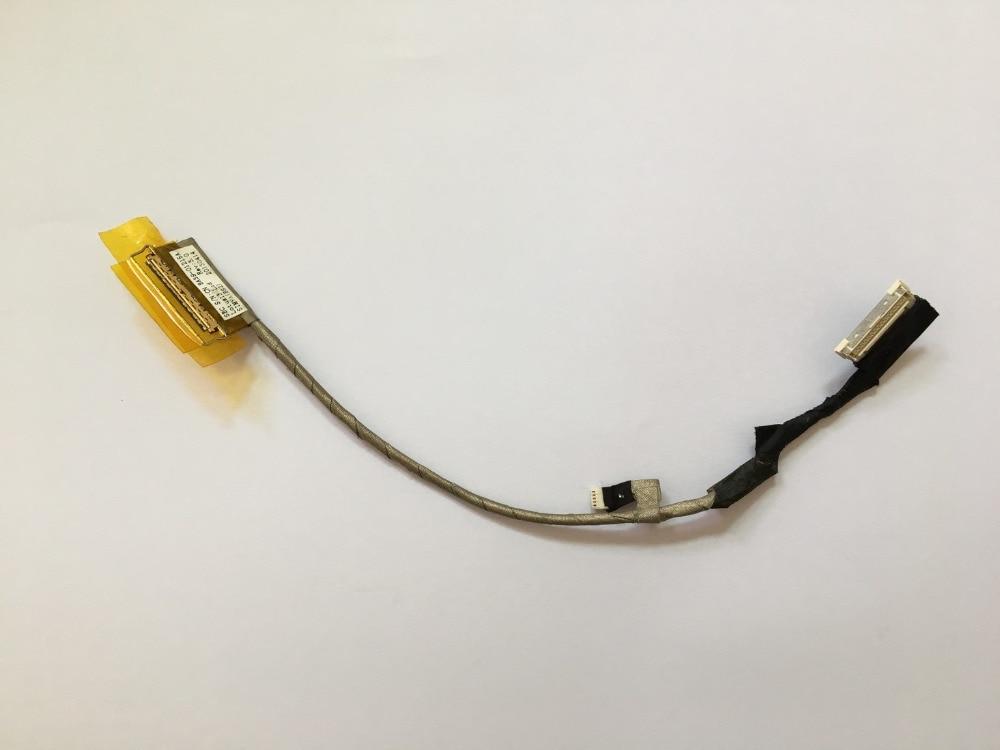 WZSM Новый ЖК-экран гибкий видео кабель для SAMSUNG NP530 NP530U3C NP530U3B NP535U3C NP535U3B 530U3C 535U3C P/N BA39-01215A