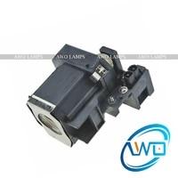 AWO lampe de projecteur de remplacement V13H010L35 pour ELPLP35 PowerLite Home Cinema 400 PowerLite Cinema 550 MP-TW520 TW600