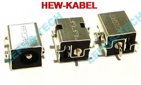 NEW DC JACK DC033 for Asus A54C X54C X54L X54C-BBK7 X53E X53D X53S X58 X58C X58L X58LE K42LY K43 K43L K43LY K52 K52JB P53E
