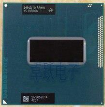 Oryginalny procesor intel Core procesor I7-3720qm SR0ML 2.6G 6M Cache I7 3720QM 2.6G do 3.6G dla HM75 HM77 darmowa wysyłka