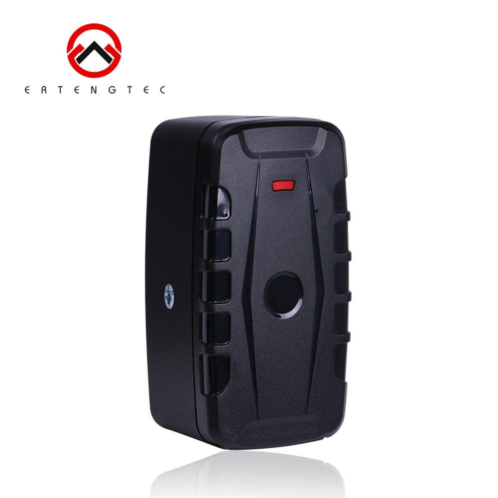 LK209C GPS Tracker Car Waterproof 20000mAh 240 Days Standby Vehicle Tracker GPS Locator Magnets Drop Shock Alarm GPS трекер