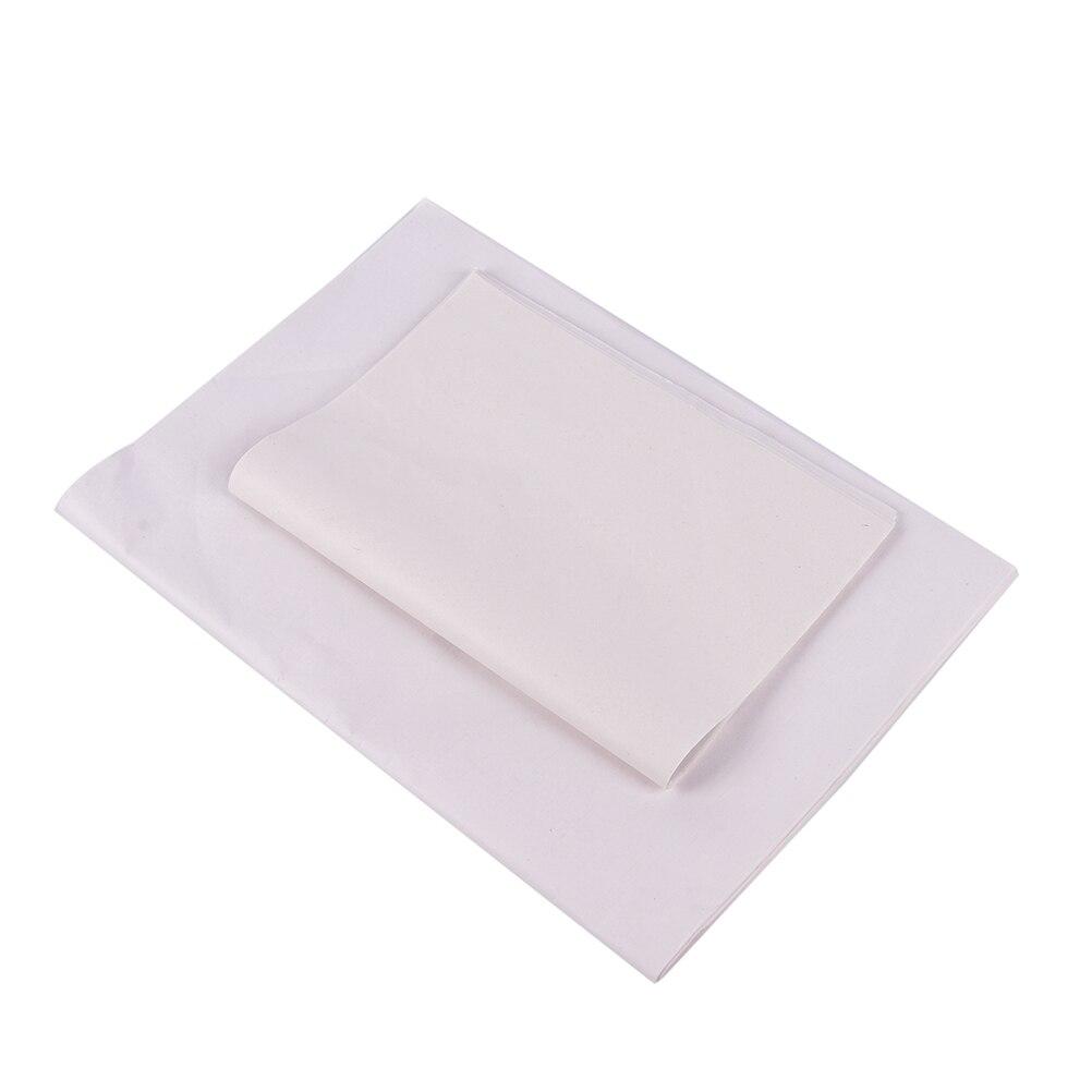 30 unids/lote de papel Xuan, papel de arroz crudo chino, papel de pintura de caligrafía