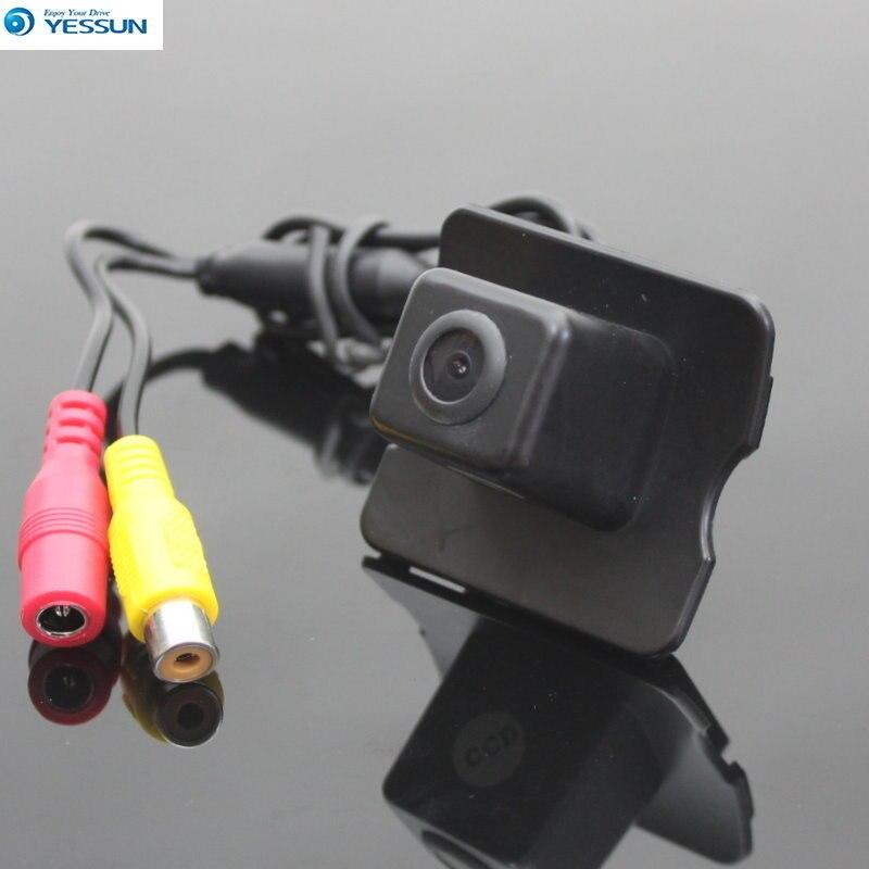 YESSUN Para Mercedes Benz R300 R350 R280 R500 R63 Reversa de segurança Do Carro Câmera de Estacionamento Câmera de Visão Traseira HD CCD Noite visão