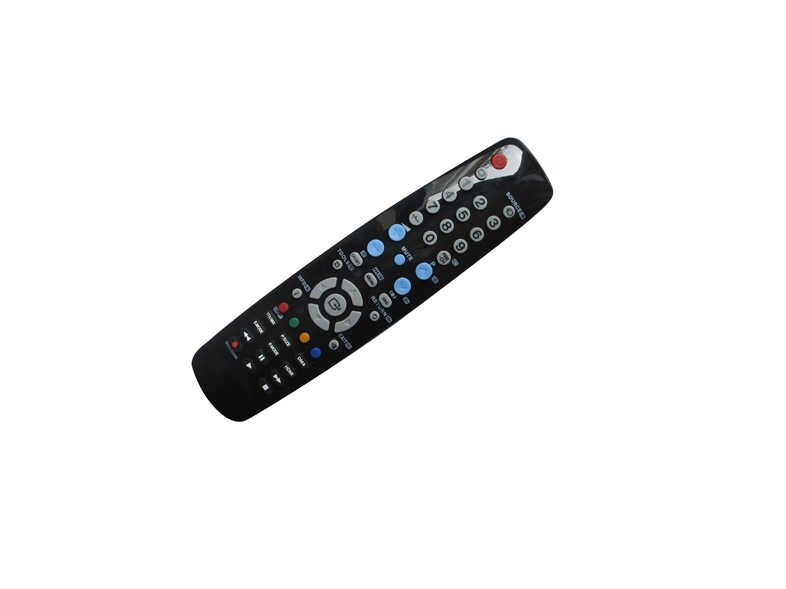 Remote Control For Samsung PS50A556S2F PS50A557S3C PS50A557S3F PS50A558S1C PS50A558S1F PS50A566S2M PS50A566S2W LCD HDTV TV