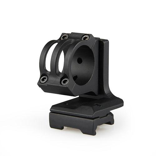 PPT offre spéciale rapide détachable portée Mout avec réglage de la hauteur ajustement 25mm et 30mm Tube diamètre OS24-0041