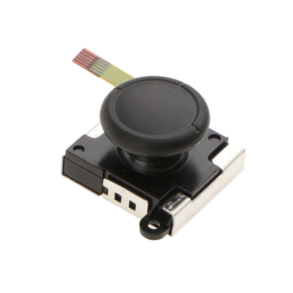 OSTENT Left Right Analog Joystick Rocker Cap Replacement for Nintendo Switch Joy-Con Controller