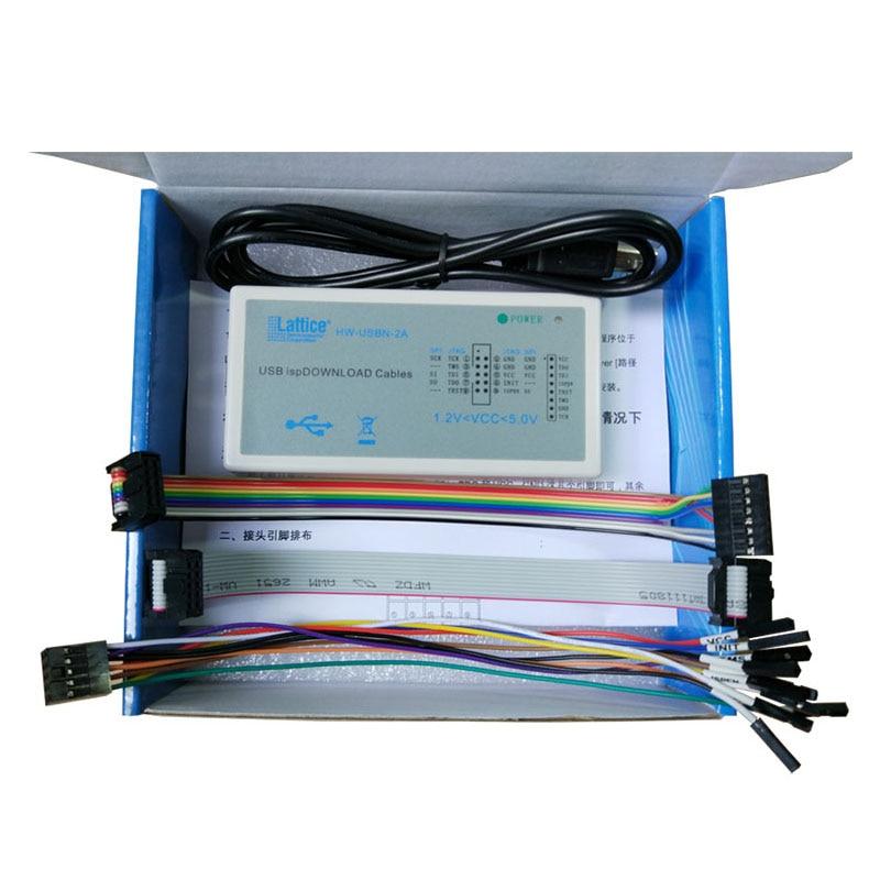 1 PC câble de téléchargement USB fai programmeur JTAG SPI pour carte de développement réseau FPGA CPLD