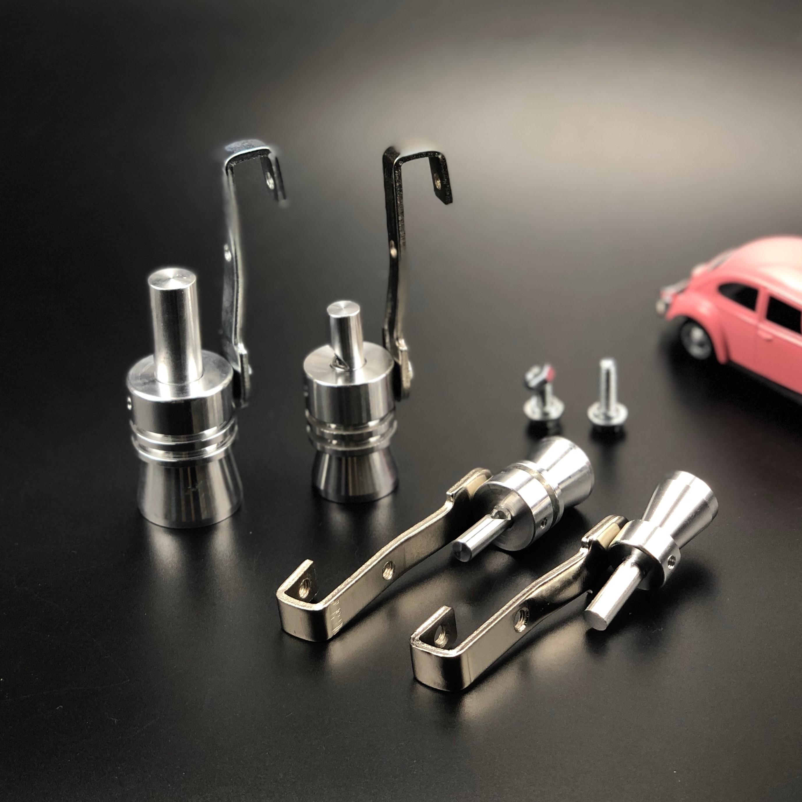 Accesorios de coche, Turbo silbato para Kia SORENTO Stinger Niro Carnival Ray Venga, procesado Stonic SP Telluride