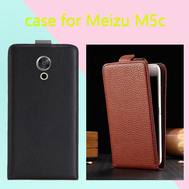 Чехол для телефона Meizu M5c, чехлы, чехлы, мобильный телефон, сумка, откидной Чехол для Huawei Honor 6A Y6 2017 для LG X venture