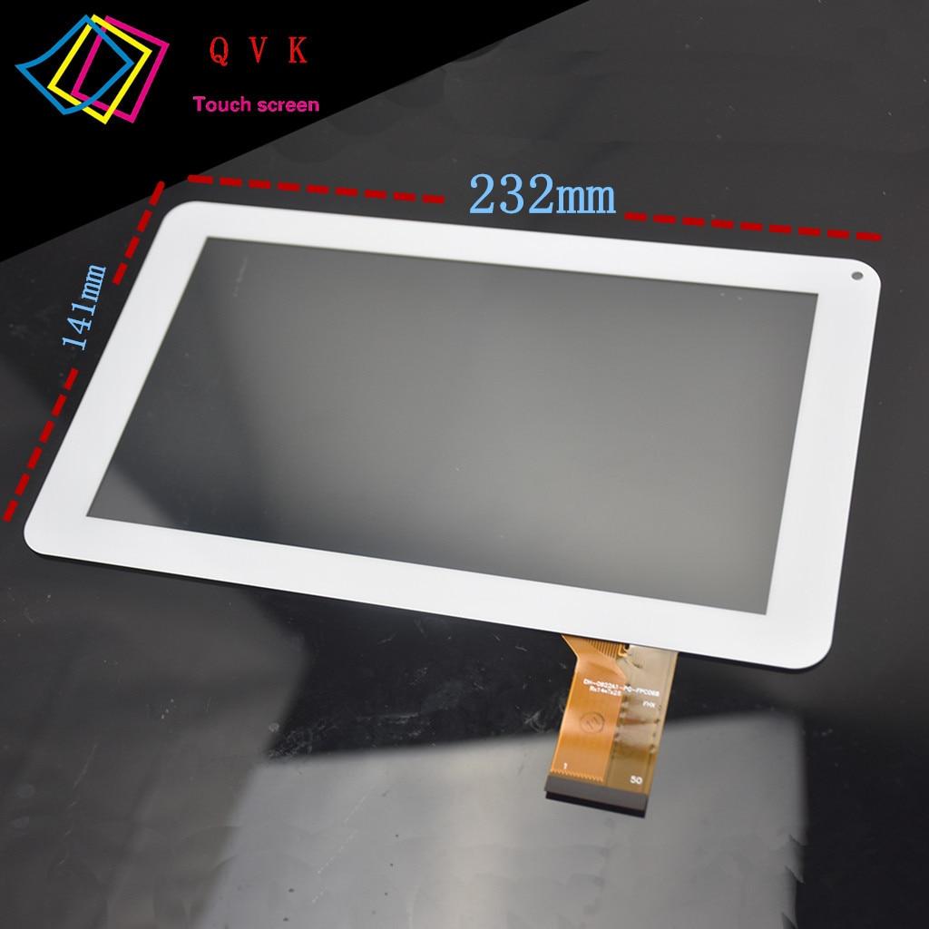 "9 ""reemplazo táctil de la tableta panel táctil pantalla táctil digitalizador de vidrio GT90BH8016 HXS/YDT1143-A1/mf-289-090f dh-0902a1-fpc03-02"