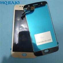 Nouvel écran daffichage LCD pour Motorola Moto G5S LCD écran tactile numériseur pour Moto G5S XT1793 XT1794 XT1792 5.2 assemblée