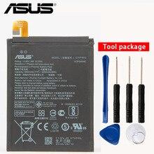 Originale Asus ZenFone 3 Batteria Del Telefono Per ASUS ZE553KL ZenFone 3 Dual Z01HDA SIM LTE Zoom S C11P1612 5000 mAh