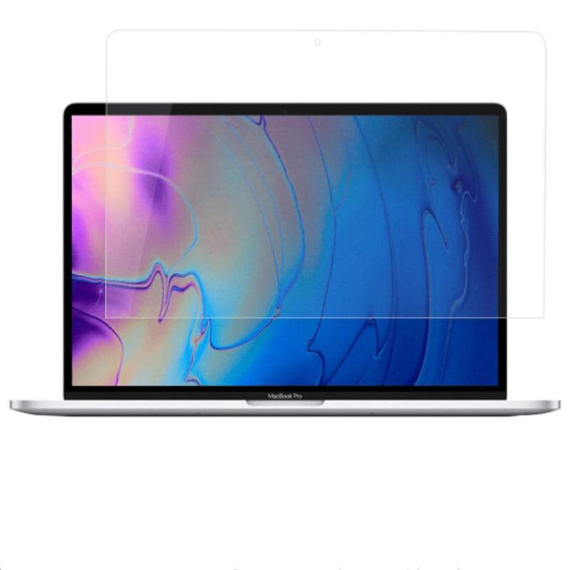 Vidrio templado para Apple nuevo MacBook Pro 13,3 15,4 12 13 15 A1706 A1708 A1707 A1286 A1278 A1534 Tablet Protector de pantalla película