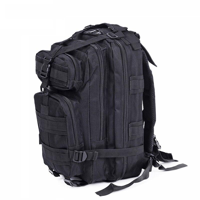 Рюкзак для мужчин и женщин в стиле милитари, камуфляжная сумка, 2018