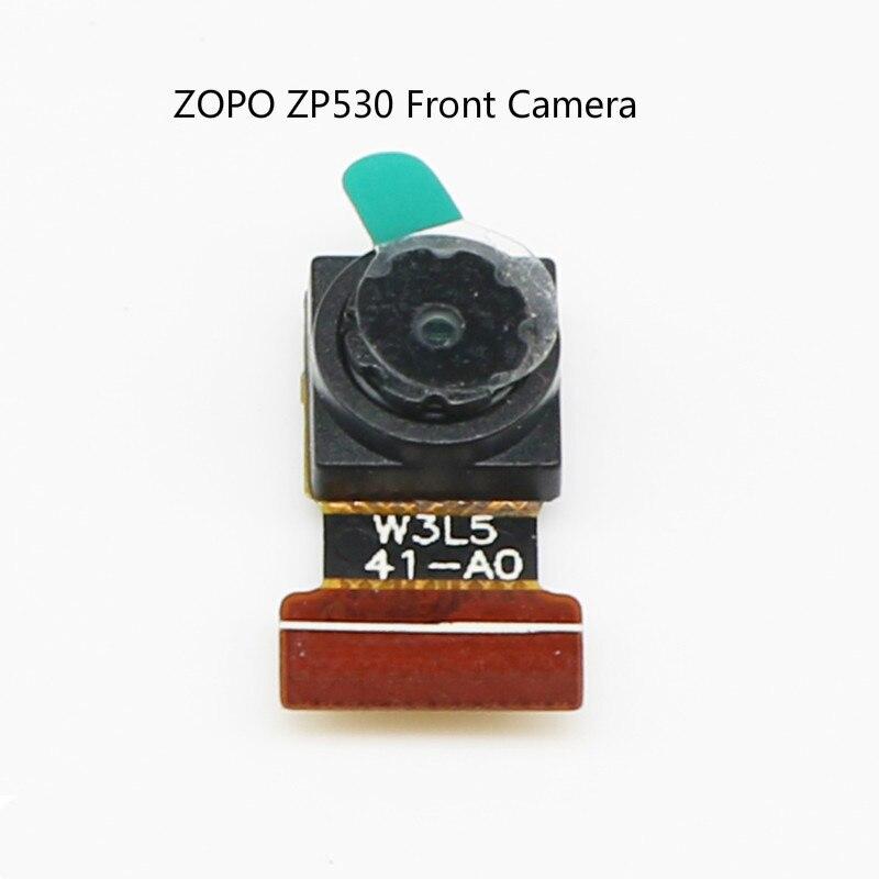 Original ZOPO ZP530 cámara frontal piezas de repuesto para ZOPO ZP530 teléfono inteligente