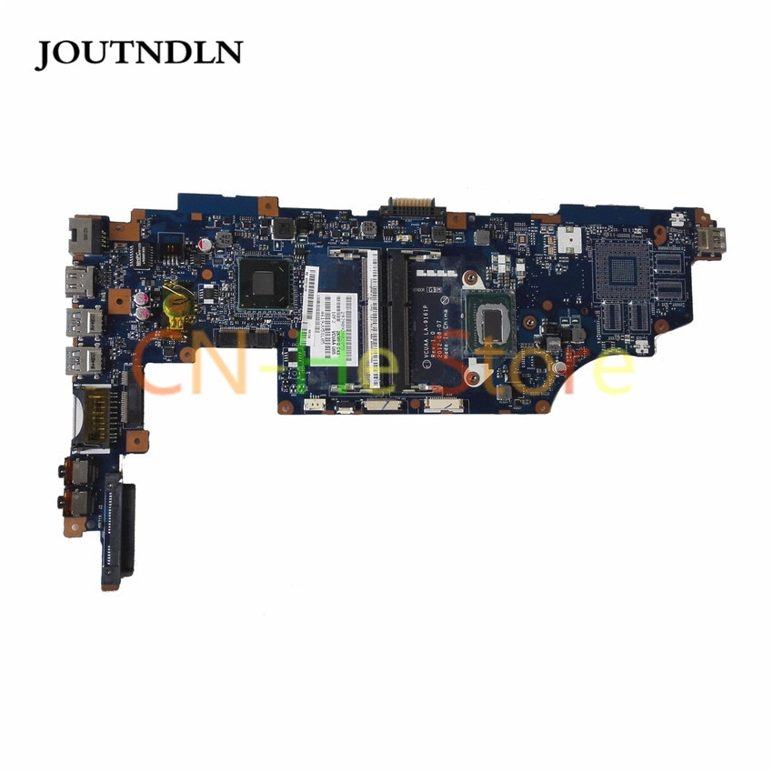 PARA Toshiba Satellite u940 U945 U945-S4390 laptop motherboard K000136100 LA-9161P DDR3L w/ I5-3317U