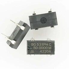 SG531PHC SG531PHC50.0000M DIP4 10 قطعة