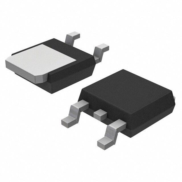 10 unids/lote MC7805CDTRKG MC7805CDT MC7805 a-252 en Stock