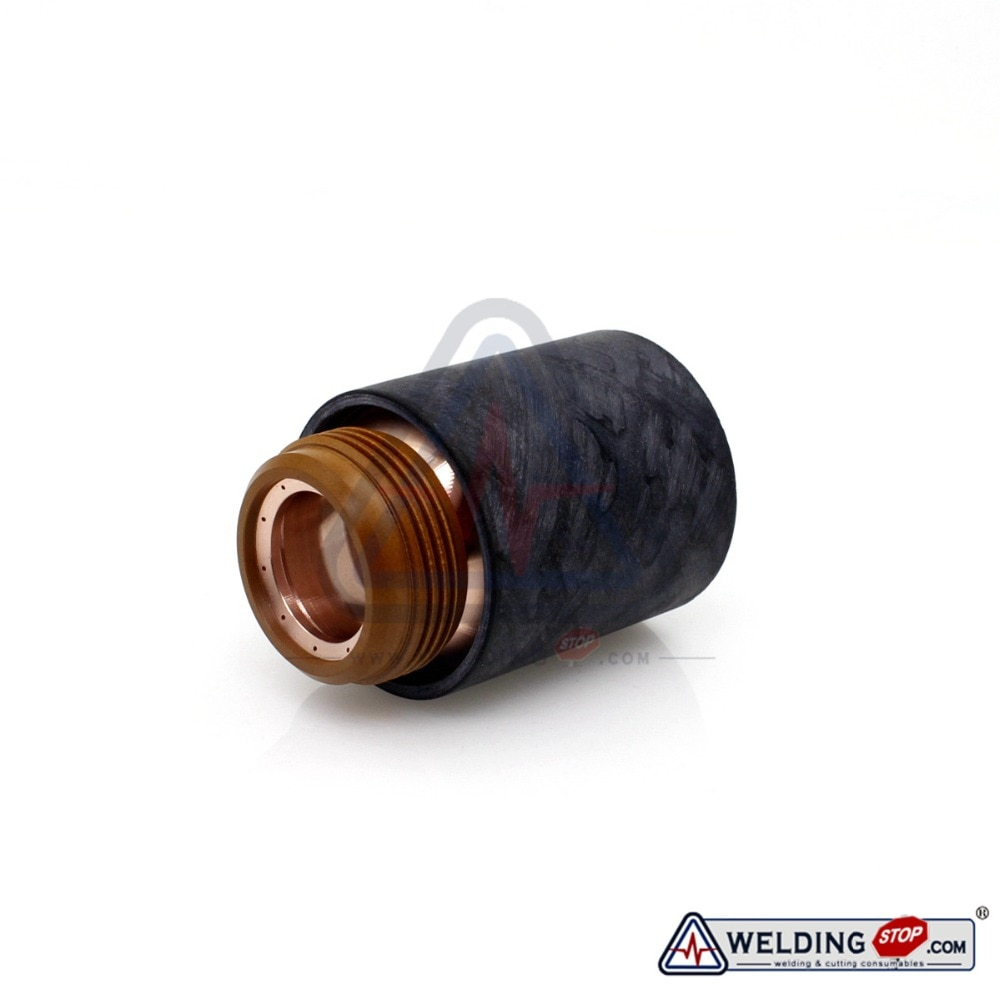 220977 Genuine retaining cap / shield fits for 125 plasma Cutting Torch, original Consumables part
