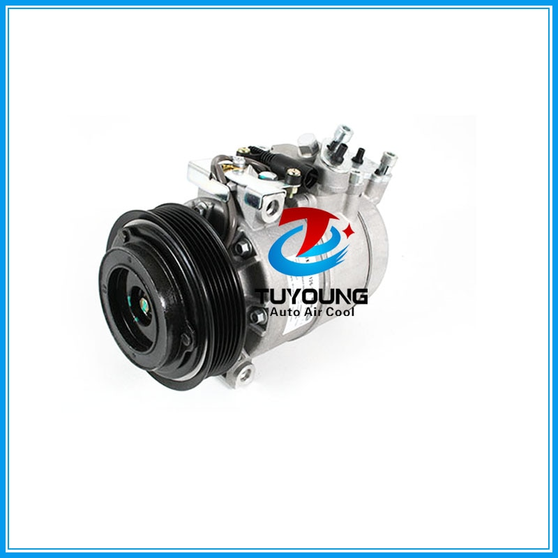 ضاغط مكيف هواء السيارة ، لاند روفر فريلاندر SE V6 2.5 L 1996 ~ 2006 JPB500130 JPB101154L JPB000040 CO 11025C