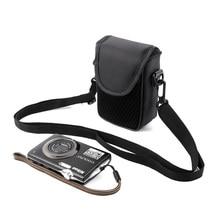 Kamera çantası Kılıf Kapak Sony DSC RX100 IV RX100V RX100 RX100II M5 HX90 HX60 HX50 HX30 HX5C TX30 TX66 TX20 TX200V WX350 500 730