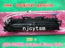 JC91-01080A para Samsung CLP-360 365 366 CLX-3300 3305 3306 SL-C430W 410 Xpress SL-C480 460 Original fusor unidad