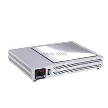 Achats gratuits HT-X1515 table chauffante température constante Taiwan paquet côté température constante-table chauffante chaude