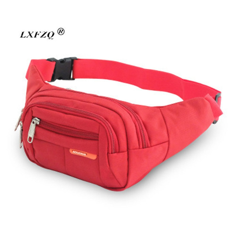 Riñonera para hombre, riñonera, bolsa de Banankat para mujer, riñonera para motocicleta, bolsas impermeables en cintura