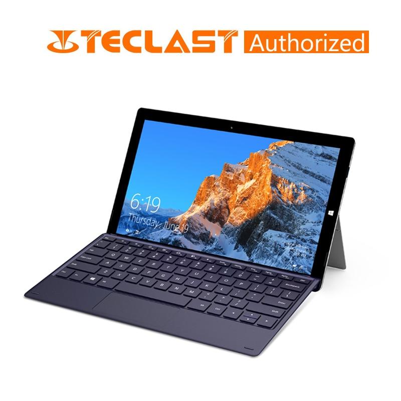 "Teclast X4 2 en 1 Tablet PC 11,6 ""FHD 1920x1080 IPS lago Géminis Intel Celeron N4100 Windows 10 8GB RAM 128GB SSD HDMI Wifi Dual"
