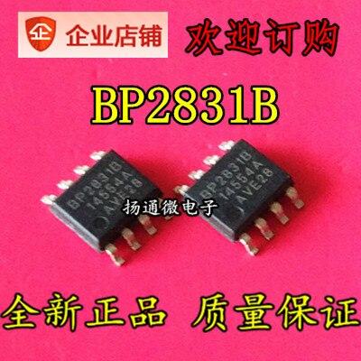 Envío gratuito BP2831 BP2831B SOP8