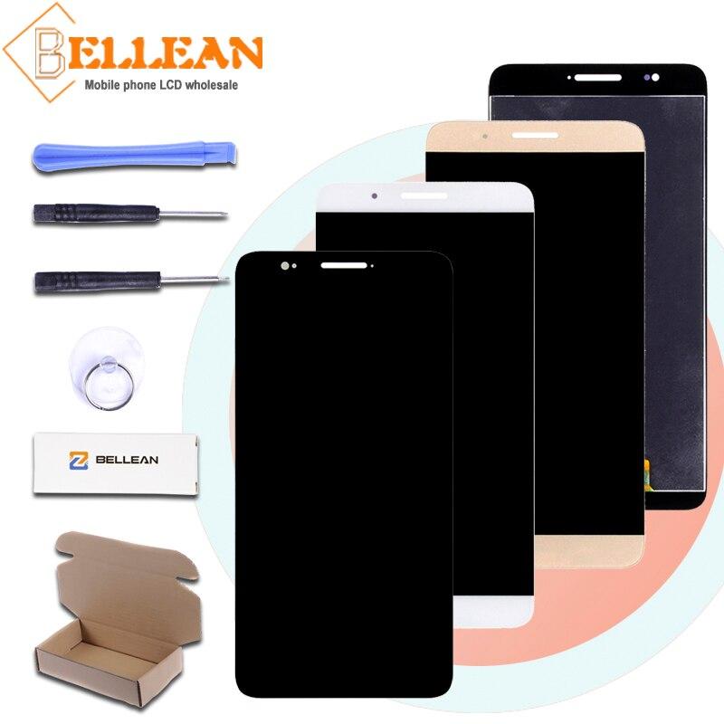 Promoción Catteny 7I Lcd para Huawei Honor 7i pantalla Lcd ATH-AL00 ATH-TL00 con pantalla táctil digitalizador montaje envío gratuito