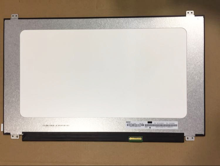 "15,6 ""Matriz de portátil IPS pantalla LCD N156HCA-EAA N156HCA CEA para Lenovo FRU 00UR885 00UR886 P/N SD10L82810 pantalla 1080P Panel"
