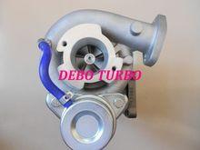 Turbocompresseur CT26 17201-17040   Pour TOYOTA LAND CRUISER 100(4AT) 1HD-FTE 4,2l 204HP 2002