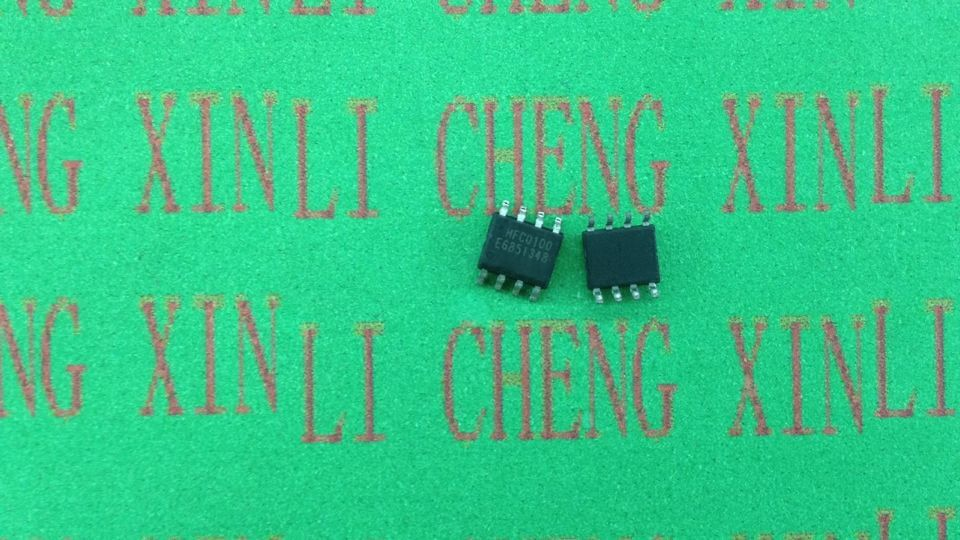20 unids/lote HFC0100 SOP8 nueva y original IC