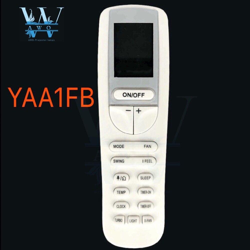 Nuevo yaa1sf para aire acondicionado gree control remoto