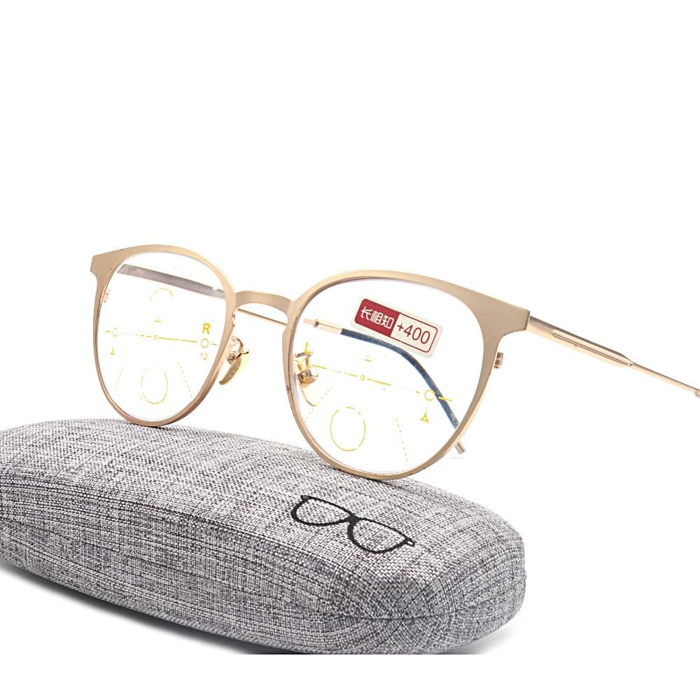Мужские и женские очки MINCL, очки для чтения с умным зумом и дальним фокусом, очки для чтения LXL