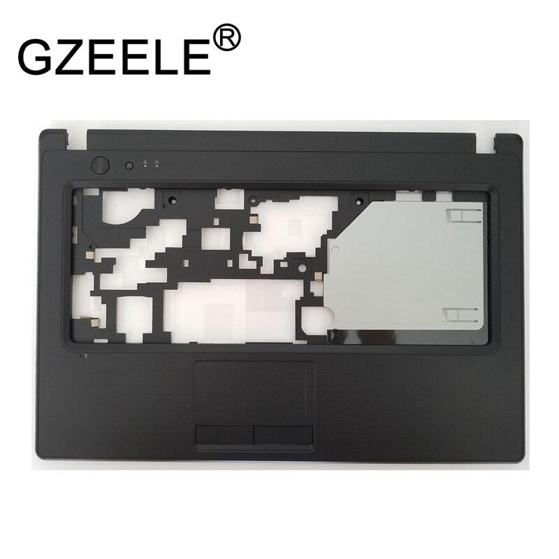 GZEELE новый для Lenovo G470 G475 G470D G470AX G475AX Подставка для рук верхняя крышка клавиатура рамка чехол для ноутбука