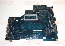 VBW01 LA-9982P Pour Dell 15R 5537 3537 Carte mère dordinateur portable Avec SR16Q i3 cpu DDR3L Carte Mère
