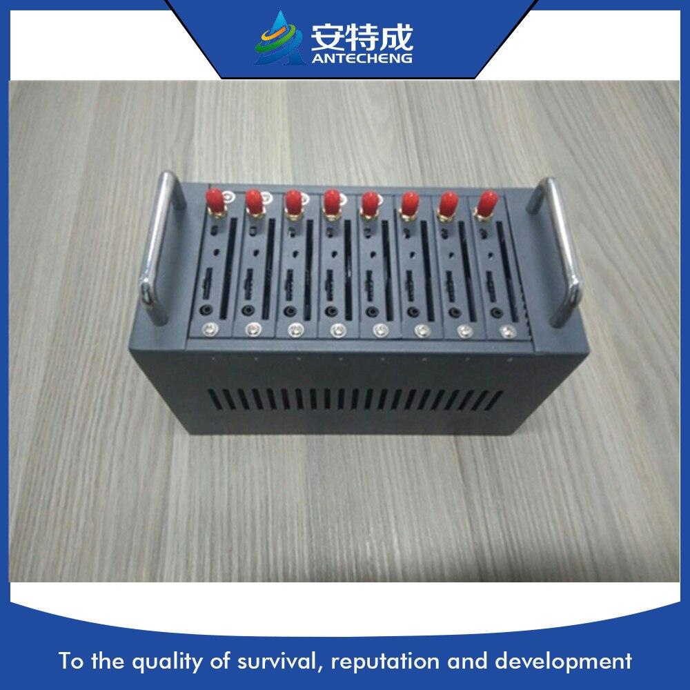 8 портов gsm модем пул MTK M35 отправка и прием sms изменение imei|Модемы| |