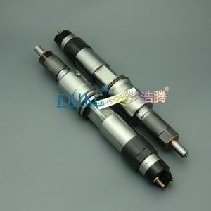 ERIKC fuel injector fuel injection pump parts inyector 0445120084, injector jet 0445120084 gun 0445120084