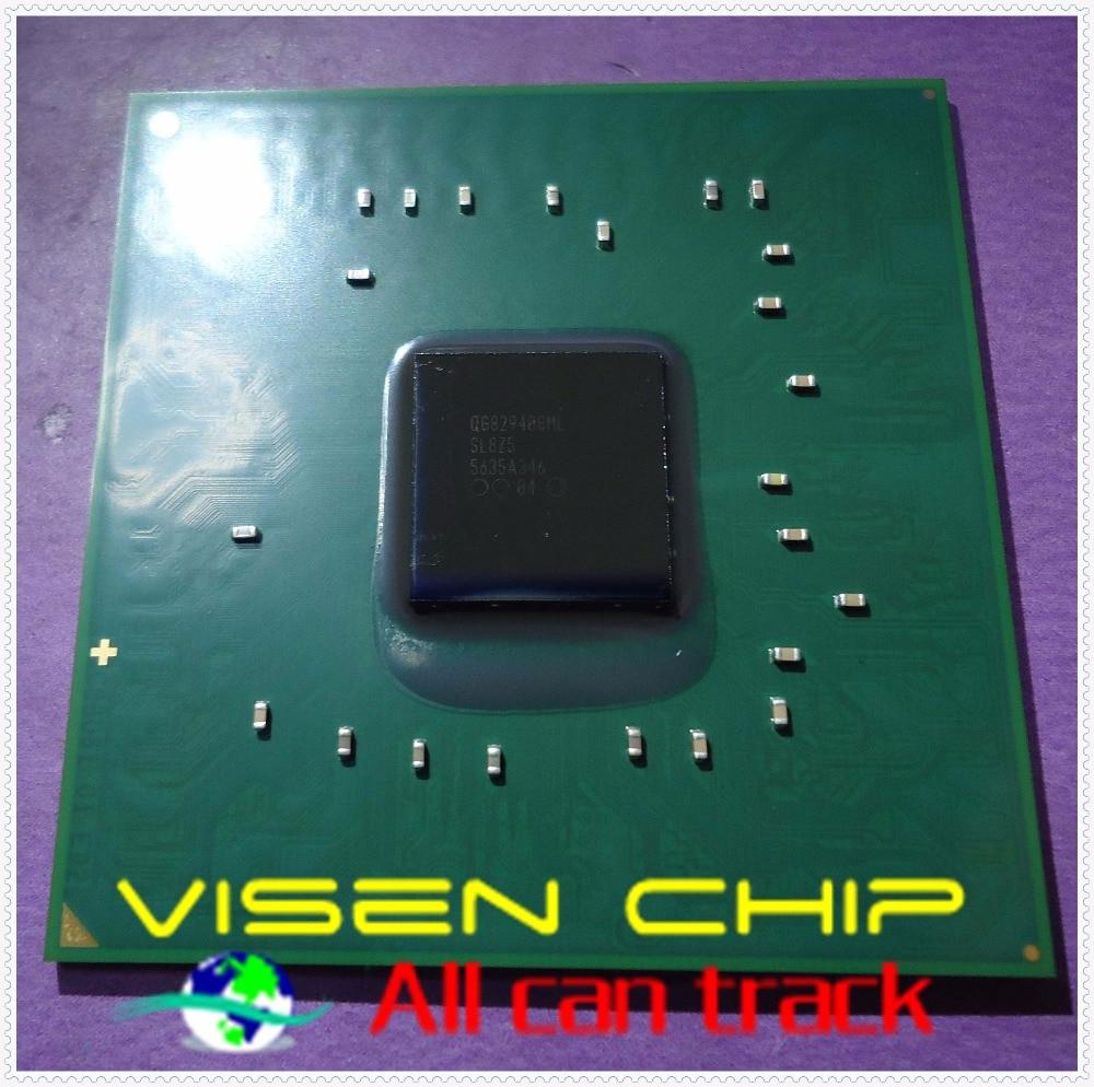 QG82940GML SLBZ5 BGA Integrated chipset