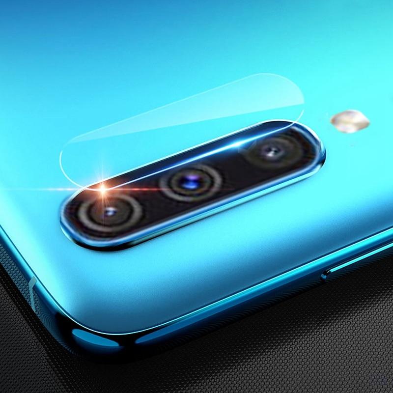 MOCOLO Protetor de Vidro Da Câmera para Samsung Galaxy A50 9 H Vidro Temperado Película de Proteção Da Lente Da Câmera para Samsung Galaxy A50 2019