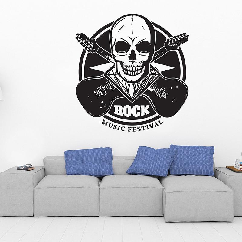 Calcomanías de vinilo para sala de estar decoración para el hogar mural G889